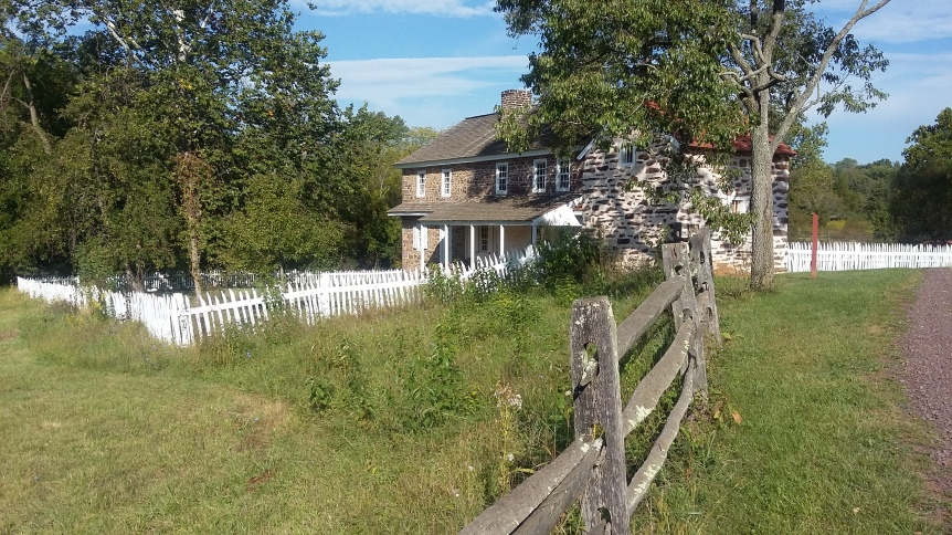 Daniel Boone Birthplace