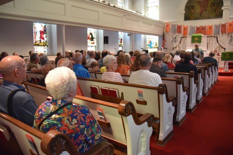 New Hanover Lutheran #3