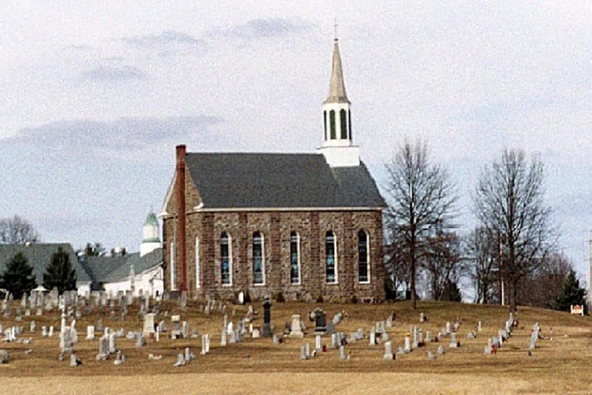 New Hanover Lutheran Church